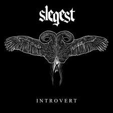 SLEGEST - Introvert CD, NEU