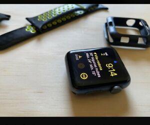 Apple watch series 2 42mm Nike Sport