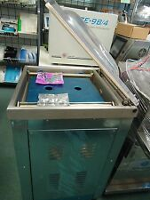 220V USA STOCKED SINGLE CHAMBER VACUUM PACKAGING SEALING MACHINE