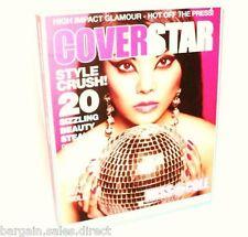 MISS COLE COVER STAR GIRLS EYE SHADOW EYE CREAM PALETTE & LIP GLOSS & BRUSH SET