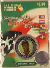 ALFONSO SORIANO Baseball World Classic Puerto Rico 2006 Republica Dominicana