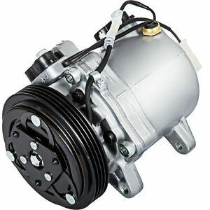 2001 Suzuki Grand Vitara A/C Compressor