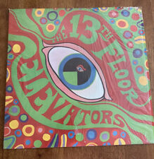 13th Floor Elevators-Psychedelic Sounds of (mono In Shrink) LP