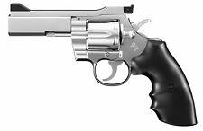 Tokyo Marui BB air revolver No.10 Colt Python 357 Magnum PPC custom 4 inch