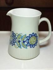 Vintage Figgjo Flint ceramic cream jug made in Norway