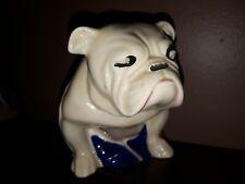 Antique Royal Doulton British Bull Dog Figurine Rn 645658