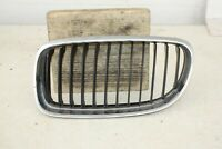 BMW 3 SERIES FRONT BUMPER KIDNEY GRILL LEFT 2008 TO 2012