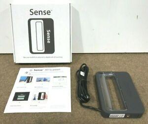 3D Systems Sense2 3D Scanner 350470 Open Box Nice! ✅❤️️✅❤️️✅❤️️✅❤️️