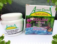 Ameri Dental care for gingival recession,periodontitis,loose teeth,allergy,pain