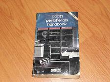 DEC PDP 11 Peripherals Handbook 1976