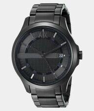 Armani Exchange Men's Watch AX2104 with Armani gift box