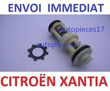 KIT JOINTS +CLIPS +NOTICE REPARATION PANNE SUPPORT FILTRE GASOIL XANTIA 1.9 &2.1