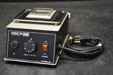 Hakko 96E-V12 Soldering Pot