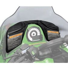 Arctic Cat Black Windshield Bag Pack - 2005-2011 M Crossfire CFR HCR - 4639-428