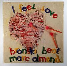 Bronski Beat - I Feel Love - Vintage Vinyl