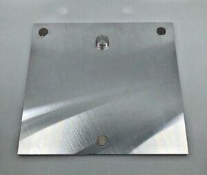3D Systems CubePro Print Pad Aftermarket Upgraded Garolite Print Bed