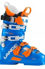 Scarponi Sci LANGE RS 130 Dual Core 2017/2018 MP 24.5 Ski Boots
