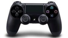 Gamepad original Sony PS4 DualShock negro