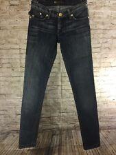 Rock & Republic Denim Blue Jeans Women Size 24 KJY