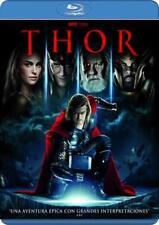 Películas en DVD y Blu-ray acción y aventuras Thor Desde 2010