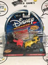 Disney Wild Racers - Mickey's MI Turbo GT & Pluto's Hightailin' Turbo