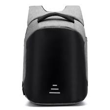 Anti-theft Men/Womens Laptop Notebook Backpack+USB Charging Business School Bag