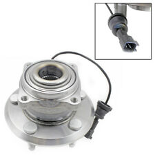 Rear Left/Right Wheel Hub&Bearing Assembly for 2010-2016Equinox Terrain with ABS