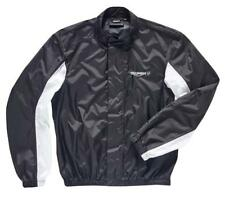 Triumph Black Rain Jacket REDUCED