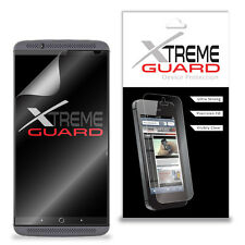 XtremeGuard LCD Screen Protector Cover For ZTE Axon 7 (Anti-Scratch)