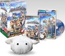 UsedGame PSP Nayuta No Kiseki Limited Edition (Japan import)