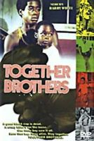 Together Brothers --- Blaxplotation 70'S BLACK CLASSICS NEW DVD