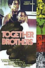 Together Brothers --- Blaxplotation 70'S BLACK CLASSICS NEW DVD