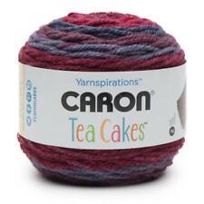 240g Balls - Caron Tea Cakes - Hibiscus #20012 - $16.95 A Bargain