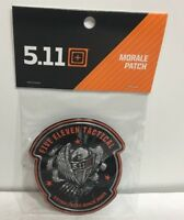 Eagle safe patch 5.11 Tactical Hook & Loop Morale tactical limited edition new
