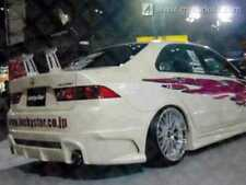 Honda Accord Euro CL7/CL9 LS Style Rear Bumper Bodykit