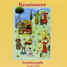 Renaissance - Scheherazade & Other Stories [New Cd] Germany - Import