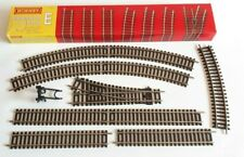 HORNBY TRACK EXTENSION PACK 'E' VERY GOOD CONDITION UNBOXED OO GAUGE(RB)
