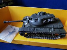 Solido 202 Patton M47 Tank in excellent condition - Boxed