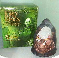 Lord of the Rings LURTZ Ceramic Mug Fellowship of the Rings