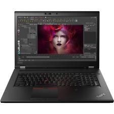Lenovo ThinkPad P72 20MB002KUS 17.3  Mobile Workstation - 1920 x 1080 - Core i7