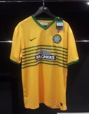 NIKE CELTIC GLASGOW FOOTBALL SHIRT