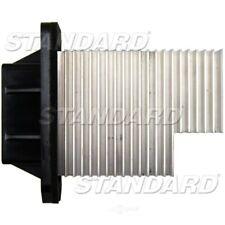 HVAC Blower Motor Resistor fits 1998-2007 Toyota Sequoia 4Runner Sienna  STANDAR
