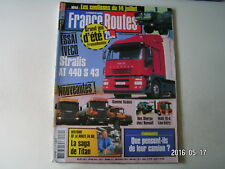 **a France Routes n°270 Iveco Stralis AT 440 S 43 / Evasion Chine
