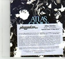 (DP81) Atlas Genius, Symptoms - 2013 DJ CD