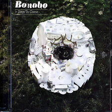 Days to Come by Bonobo (CD, Nov-2006, Ninja Tune (USA))