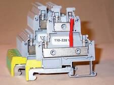 PHOENIX CONTACT 0461047 SLKK5-LA220 2-level term. block