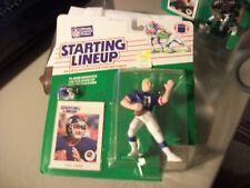 1988 STARTING LINEUP LINE UP FOOTBALL PHIL SIMMS N.Y. GIANTS FIGURE IN PACKAGE
