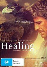 Healing (Xavier Samuel) : NEW DVD