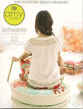 CD:  amy butler softwares, PC-Programm für 31 Nähprojekte, englisch
