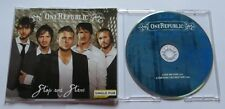 OneRepublic - Stop and Stare - CD Single 2 Track One Republic
